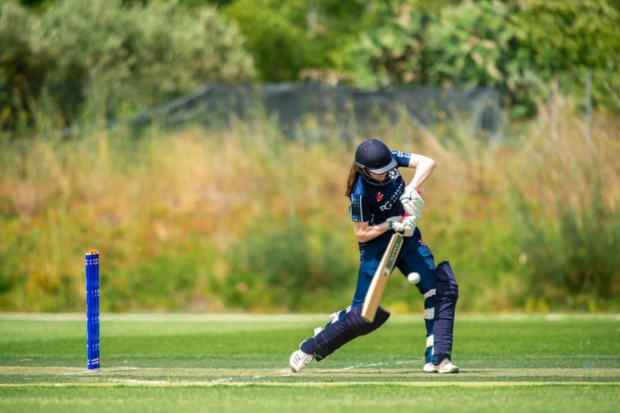 Cricket Scotland - LJG-Jobs